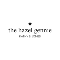 The Hazel Gennie - Kathy S. Jones
